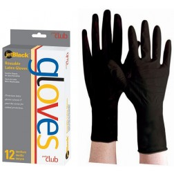 Product Club Reusable Latex Gloves Powder Free
