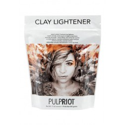 Pulp Riot Clay Lightener 17.65 Oz