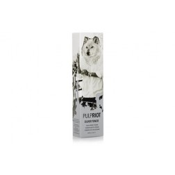 Pulp Riot High Speed Toner 3 Oz - Silver