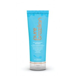 Pure Brazilian Deep Conditioning Masque 8 Oz