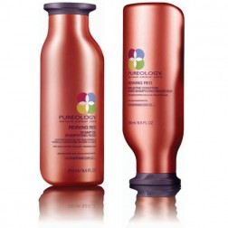 Pureology Reviving Red Shampoo and Conditioner Duo 8.5 oz each