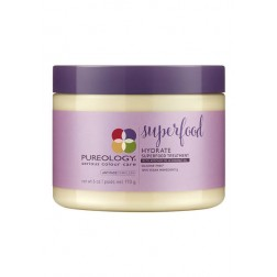 Pureology Hydrate Superfood Treatment 1 Oz