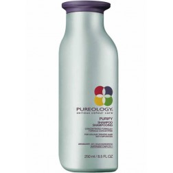 Pureology Purify Shampoo Treatment 1.7 Oz
