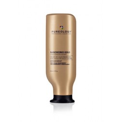 Pureology Nano Works Gold Condition 9 Oz