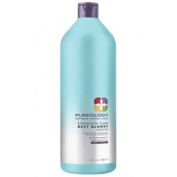 Pureology Strength Cure Best Blonde Condition 33.8 Oz