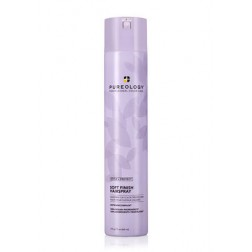 Pureology Style + Protect Soft Finish Hairspray 11 Oz