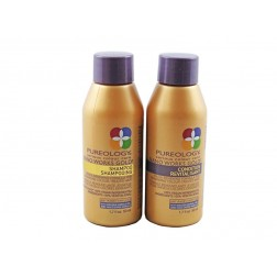 Pureology Nano Works Gold Shampoo And Condition Duo (1.7 Oz each)