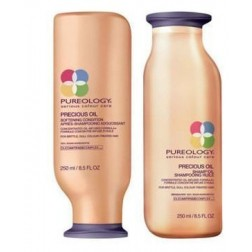 Pureology Precious Oil Shampoo And Conditioner Duo (8.5 Oz each)