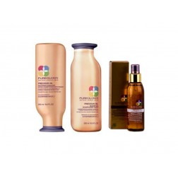Pureology Precious Oil Kit
