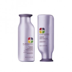 Pureology Hydrate Shampoo And Conditioner Duo (8.5 Oz each)