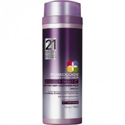 Pureology Colour Fanatic Instant Deep Conditioning Mask 1 Oz