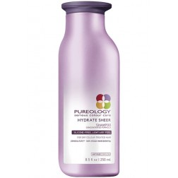 Pureology Hydrate Sheer Shampoo 1.7 Oz