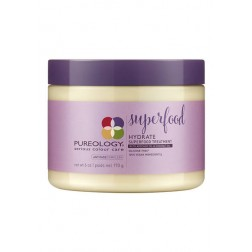 Pureology Hydrate Superfood Treatment 8.5 Oz