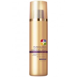Pureology Nano Works Gold Condition 6.7 Oz