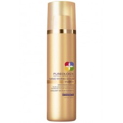 Pureology Nano Works Gold Shampoo 6.7 Oz