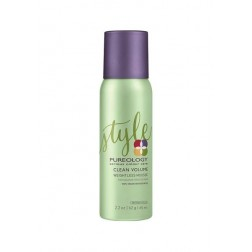 Pureology Clean Volume Weightless Mousse 2.2 Oz