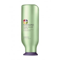 Pureology Clean Volume Condition 8.5 Oz