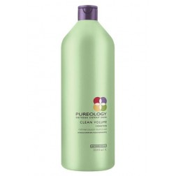 Pureology Clean Volume Condition 33.8 Oz