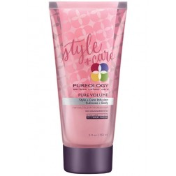 Pureology Pure Volume Style + Care Infusion 5 Oz