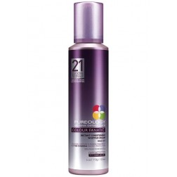 Pureology Colour Fanatic Instant Conditioning Whipped Hair Cream 4 Oz