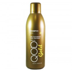 QOD GOLD After Shampoo 33.8 Oz