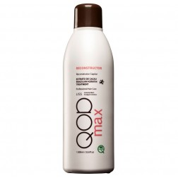 QOD Max OrganiQ Keratin Smoothing Treatment 33 Oz