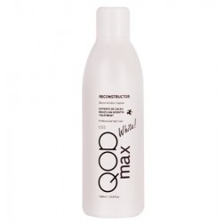 QOD Max White Keratin Smoothing Treatment 33.8 Oz