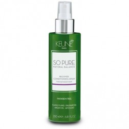 Keune So Pure Recover Conditioning Spray 6.8 Oz