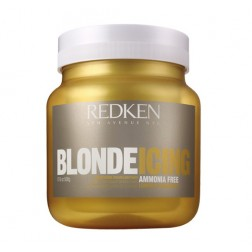Redken Blonde Icing Ammonia Free 17.6 Oz