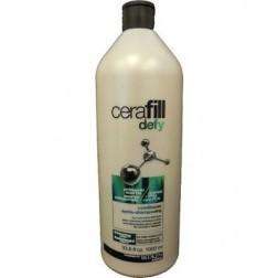 Redken Cerafill Defy Conditioner 33.8 Oz