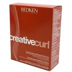 Redken Creative Curl Perm