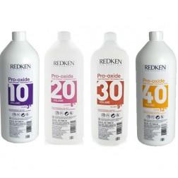 Redken Pro Oxide Cream Developer 33.8 Oz