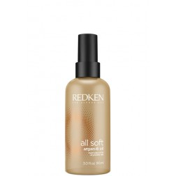 Redken All Soft Argan-6 Oil 3 Oz