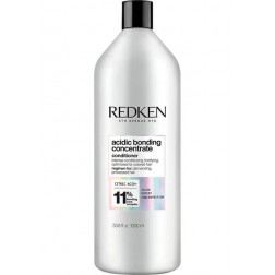 Redken Acidic Bonding Concentrate Sulfate Free Conditioner for Damaged Hair 33.8 Oz