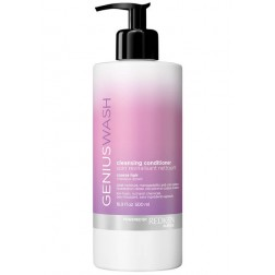 Redken Genius Wash Cleansing Conditioner for Coarse Hair 1.7 Oz