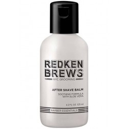 Redken Brews After Shave Balm 4.2 Oz