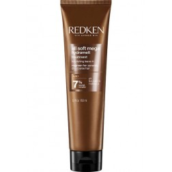 Redken All Soft Mega Hydra Melt Cream 5 Oz