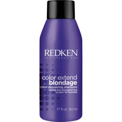 Redken Color Extend Blondage Shampoo 1.7 Oz