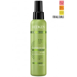 Redken Curvaceous CCC Spray for All Curl Types 1 Oz