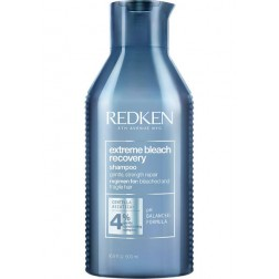 Redken Extreme Bleach Recovery Shampoo for Bleached, Damaged Hair 33.8 Oz