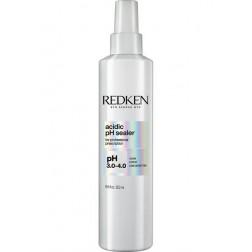 Redken Acidic pH Sealer - Salon Exclusive Customizable Treatment 8.5 Oz