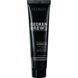 Redken Brews Stand Tough Extreme Gel 1 Oz
