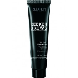 Redken Brews Grip Tight Holding Gel 1 Oz