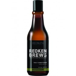 Redken Redken Brews Daily Conditioner 10 Oz