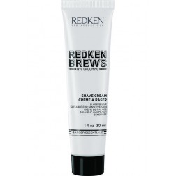Redken Brews Shave Cream 1 Oz