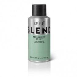 Keune BLEND Refreshing Spray (Dry Shampoo) 3.2 Oz