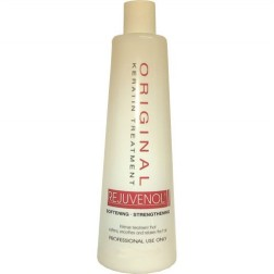 Rejuvenol 24 Hours Keratin Treatment with Collagen 8 Oz