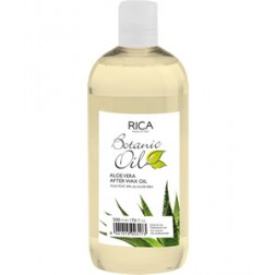 Rica Aloe Vera After Wax Oil 17.6 Oz