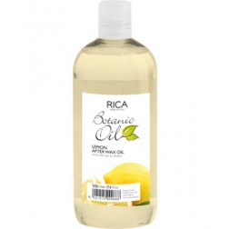 Rica Lemon After Wax Oil 17.6 Oz