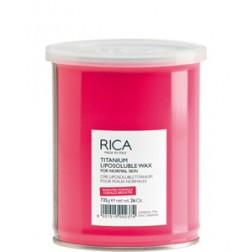 Rica Titanium Liposoluble Wax 26 Oz